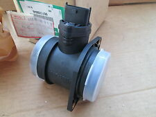 NEW GENUINE ALFA ROMEO 147 GT 1.9 JTD GENUINE MAF MASS AIRFLOW METER 71788056