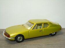 Citroen SM Coupe - Corgi Toys Whizzwheels 284 England *32847
