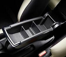 Genuine Mazda 2 2014 onwards Centre Arm Rest - DA6C-V0-630B