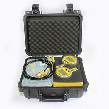 Hydraulic Pressure Test Kit Repair Tool for Excavator Caterpillar Komatsu 70dc
