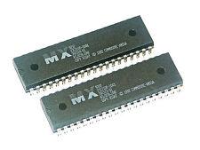 Kickstart V3.0 ROM 39.106 Commodore Amiga 1200 ROM 0 + 1 MX MOS CBM CSG (Z0G263)