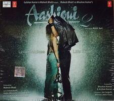AASHIQUI 2 (2013) - BOLLYWOOD AUDIO CD