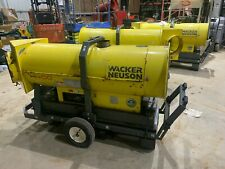 2014 Wacker Neuson Hi400D D Diesel Fired Jobsite Heater