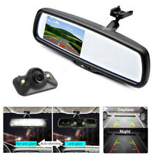 Backup Rearview Camera:Select Toyota Year Model Camry 4-Runner Prius Venza etc5