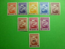 LOT 5300 TIMBRES STAMP POSTE AERIENNE MOZAMBIQUE MOCAMBICO ANNEE 1938-46