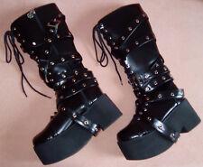 Verkleidungs Schuhe & Fußbekleidungen Steampunk günstig