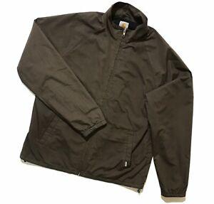 Men`s Carhartt Jacket Full Zip Size XL