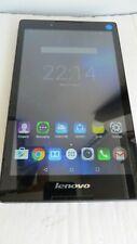 Lenovo TAB 2 A8-50LC 16gb 8inch WiFi 3G Blue VGC Unlocked HGAB77JV