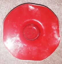 """EXCON 6"""" Diameter Tealight Candle Holder Rose Red By Medard De Noblat Hualian"""