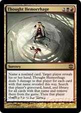 THOUGHT HEMORRHAGE Alara Reborn MTG Gold Sorcery RARE