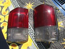 Nissan Patrol GQ BRAND NEW Series 2 Tail Lights (PAIR) Wrecking Ford Maverick