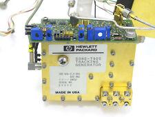 HP Agilent Keysight tracking kit for 8594E 8593E 8596E 8590E series 5086-7905