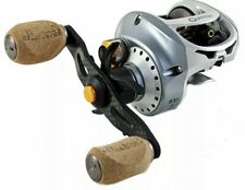 QUANTUM VAPOR VP100SPT 6.3:1 GEAR RATIO RIGHT HAND BAITCAST REEL