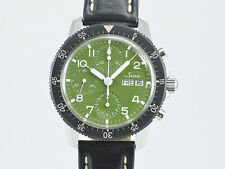 Free Shipping Pre-owned Sinn 103 Chronograph 103.B.AUTO Marui Limited Edition 50