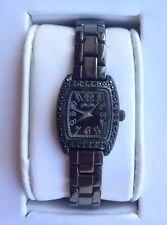 Folli Follie WF1E013BP  Ladies Watch Black Dial - Crystal And Ceramic