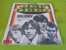 "BEE GEES - Holiday - VINYLE 45T - 7"" !!!"