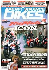 January Bike Monthly Magazines