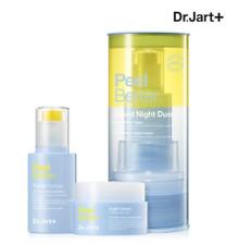 [Dr.Jart+] Peel Better Good Night Duo Set Toner 45ml + Cream 30ml / Korea-Beauty