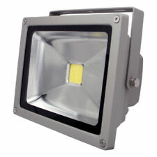 Flood Outdoor Floodlights & Spotlights 30W