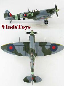 Hobby Master 1/48 Spitfire Mk IX RAF331 (Norwegian) Squadron, 1944 HA8321