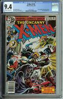 X-Men #119 CGC 9.4 OW/WP
