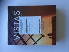 Vistas 4th - Student Edition, Supersite Code and Workbook/Video Manual