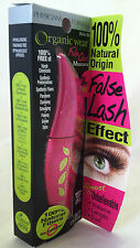 Physicians Formula Organic Wear Fake Out Mascara in Ultra Black #7883