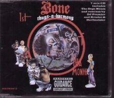 Bone Thugs-n-Harmony 1st of tha month (1995; 7 versions) [Maxi-CD]
