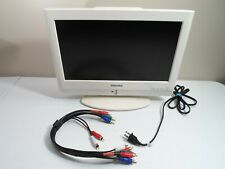 Pre-owned Toshiba 15Lv506-T 15� Diagonal Lcd Tv/Dvd Combination