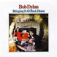 Bob Dylan - Bringing It All Back Home (NEW CD)