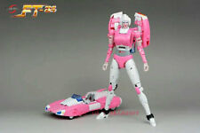 Fans Toys Transformers Ft-24 Rouge Ft24 Arcee Action Figure Toy Model In Stock