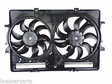 AUDI A7 4G 2010 BRAND NEW RADIATION FAN+MOTOR+SHROUD  133723W1