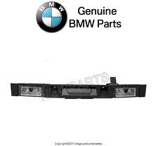NEW BMW E83 X3 2004-2010 Hatch Grip with Key Button Genuine 51 13 3 403 611