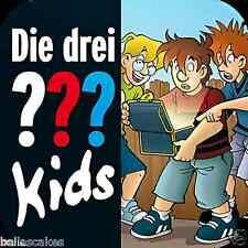 Eßbar Tortenaufleger Die drei 3 ??? kids Dekoration backen dvd neu cd Buch