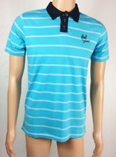 T-shirts, débardeurs et chemises bleu pour garçon de 14 ans