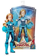 Marvel Captain Marvel (Starforce Uniform) 11in. Doll New in Box