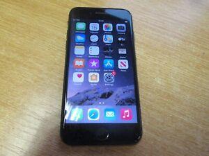 Apple iPhone 7 - 128GB -  Black (Unlocked) A1778 - Chipped Read Desc - D506