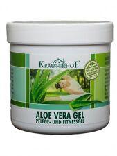 Kräuterhof 10453 Aloe Vera Pflege- und Fitness Gel 250ml   - schneller Versand -