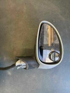 CITROEN C4 2007 - DOOR MIRROR LF 2004 - 2010