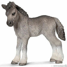 Schleich Pferde 13741 Fell Pony Fohlen