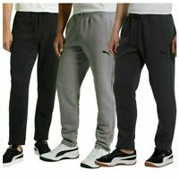 NEW!!! Puma Men's Heavyweight Fleece Jogger Pant Size&Color VARIETY!!!