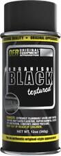 1960-76 Mopar Textured Black Organisol Paint 16 Oz Aerosol Can