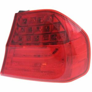 FOR BMW 323I 325I 328I 335 SEDAN 2009 2010 2011 TAIL LAMP W/CIRCUIT BOARD RIGHT