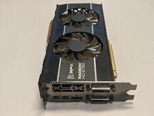XFX HD-679X-ZD Radeon HD 6790 1GB GDDR5 PCIe Video Card Dual DVI/Mini DP/HDMI