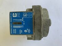 Chicago Safety Products High Pressure Switch HGP (Used)