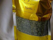 Ortie naturel à base d'herbes médicinales Premium Loose Leaf Tea 40 g Fresh Spri...