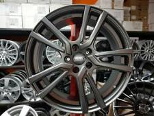 4 CERCHI IN LEGA 8,0 X 18 - 5 X 108 FORD GRAND C-MAX PSW NEVADA