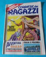 CORRIERE DEI RAGAZZI nr. 26 del 1974