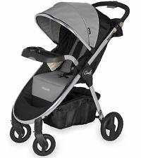 Recaro Denali Luxury Stroller - Granite - New! Free Shipping!