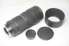 Tokina AT-X PRO 80-200mm F/2.8 AF Lens for Nikon Made In Japan